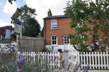 End of Terrace home in Inkerman Road...