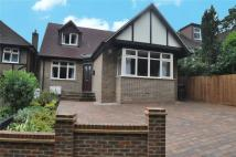 4 bed Bungalow in Colindale Avenue...