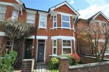 4 bedroom semi detached home to rent in Blandford Road...