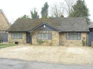 4 bed Detached Bungalow for sale in Wooburn Moor
