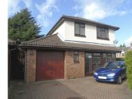 4 bedroom Detached house for sale in STOKENCHURCH - four...