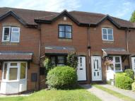 2 bed Terraced property for sale in STOKENCHURCH - two...