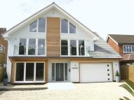 6 bed Detached house in Flackwell Heath