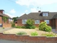 2 bedroom Semi-Detached Bungalow in Bourne End