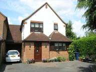 3 bedroom Detached house in Flackwell Heath