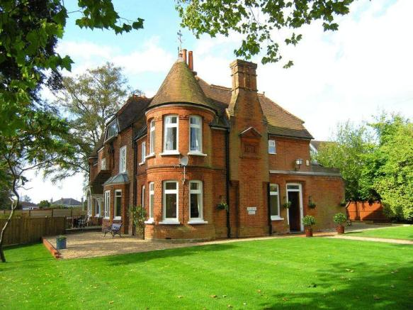 Victorian style houses for sale uk