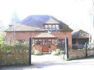 Detached house in Bourne End-Riversdale