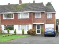 4 bed semi detached home in Bourne End