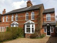 3 bedroom semi detached home in Flackwell Heath