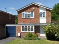 4 bed Detached property for sale in Booker Common. Well...