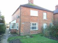 2 bed semi detached house for sale in Bourne End