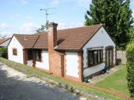 Detached Bungalow in Wooburn Green