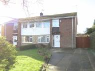 semi detached property for sale in Flackwell Heath