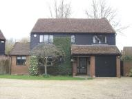 4 bedroom Detached home in Bourne End.