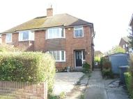 semi detached property in Bourne End