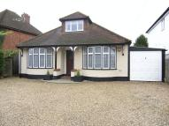 Detached Bungalow for sale in Flackwell Heath