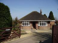 Detached Bungalow for sale in Studley Green - three...