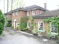 5 bedroom Detached property for sale in Bourne End