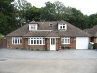 4 bed Detached property in Flackwell Heath