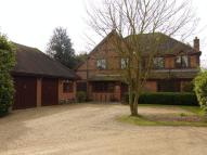 Detached property for sale in Flackwell Heath