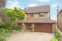 5 bed Detached home for sale in Flackwell Heath