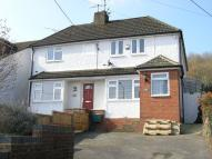 3 bed semi detached home for sale in Wooburn Green.