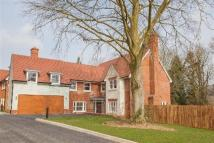 Detached property to rent in Mont Place, Stansted...