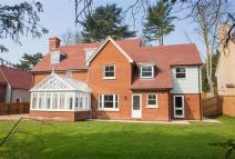 6 bed Detached property in Mont Heights, Stansted...
