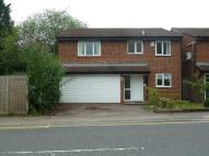 Detached house to rent in Haymeads Lane, Herts