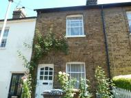 2 bedroom Terraced house to rent in Trinity Street