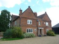 Detached house to rent in Wareside