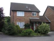 3 bed Detached property in Thorley Park