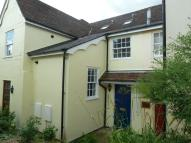 2 bed semi detached property in BIshops Stortford