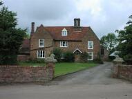 Detached home in Elsenham