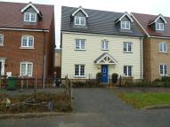 Detached house in Stansted