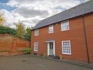 semi detached house in Patmores...