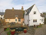 3 bed Cottage in Walnut Tree Cottage...