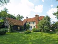 4 bedroom Detached property in Teapond House...