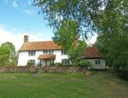 5 bed Detached house for sale in Roast Farm, Roast Green...