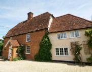 6 bedroom Detached house for sale in Burnt House...