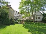 7 bed Detached house in Belmont House...