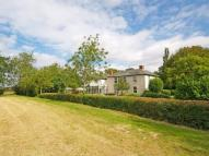 6 bedroom Detached house for sale in Parsonage Farm...