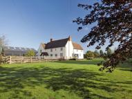 5 bed Detached property in Highams Farm, Tindon End...