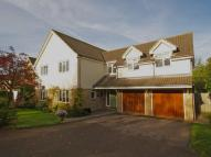 5 bed Detached home in 14 Copperfields...