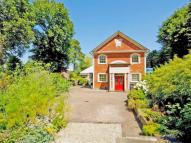 The Old Chapel Detached house for sale