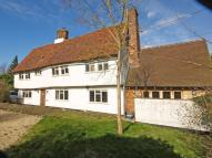 Cottage for sale in Rookery Cottage...