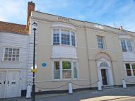 semi detached home for sale in 7a High Street...