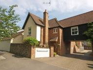 Link Detached House for sale in 1 Nursery Gardens...