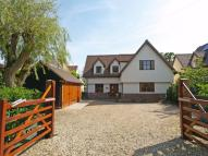 4 bed Detached home in Four Acres...