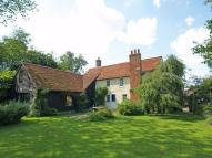 4 bed Detached home in Teapond House...